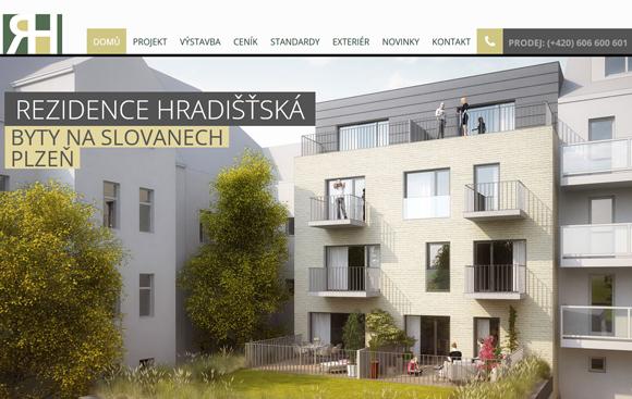 rezidence-hradistka-byty-na-slovanech-plzen