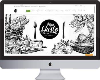 E-shop FineGusto s.r.o.