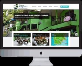IQ WEBY – Green Bungalows – Ko Samui, Thailand