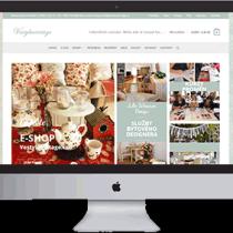 E-shop Vestyluvintage