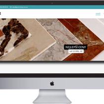 Granit – návrh grafického layoutu