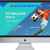 Fotbalová škola | INDIPRO – Fotbalová škola