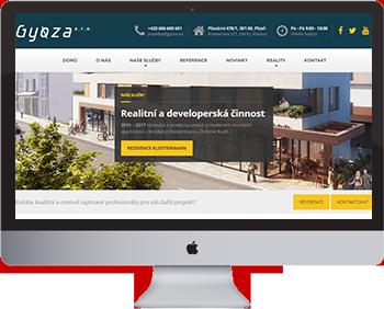 Gyoza s.r.o. – inženýring realizace stavby