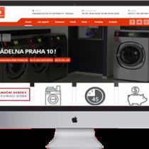 Prádelna Praha 10