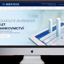 Finanční poradenství REFICO