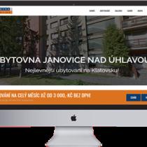 Ubytovna Janovice